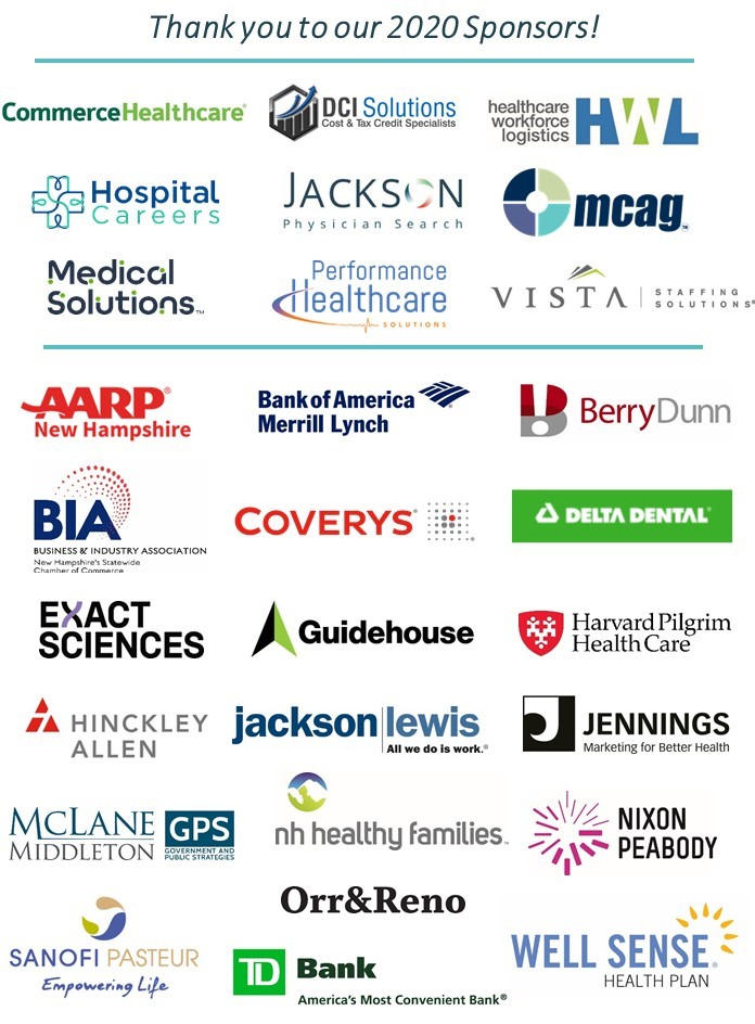 NHHA FHC 2020 Virtual Annual Meeting Sponsors 10152020